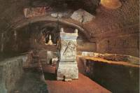 Christian Rome and Underground Basilicas Half-Day Tour