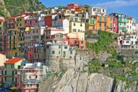 Cinque Terre Small Group Day Trip from Florence