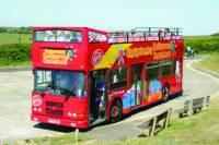 City Sightseeing Eastbourne Hop-On Hop-Off Tour