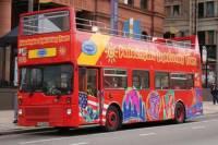 City Sightseeing Philadelphia Hop-On Hop-Off Tour