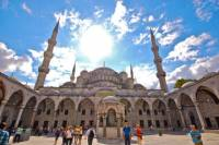 City Tour of Istanbul