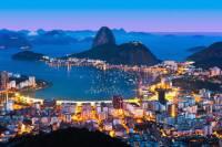 City Tour of Rio de Janeiro with Lunch