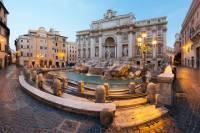 Civitavecchia Shore Excursion: Private Tour Rome in A Day
