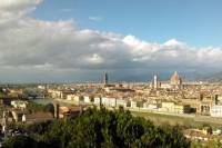 Classic Florence Walking Tour