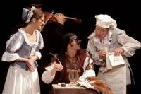 Classic French Play in Paris with English Surtitles: Cyrano de Bergerac