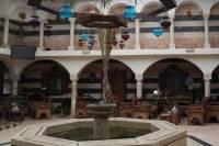 Classic Turkish Bath in Petra