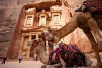 Classical Jordan Tour 6 days