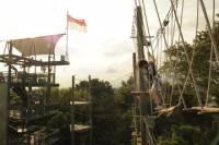 ClimbMax Adventure at MegaZip Adventure Park