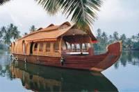 Cochin Backwater Day Tour