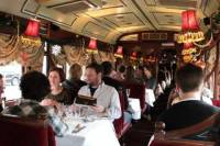 Colonial Tramcar Restaurant Tour of Melbourne