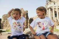 Colosseum for Kids and Families Private Tour