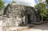 Combo Tour: Cozumel Island Tour, Mayan Ruins and Playa Mia Beach Park