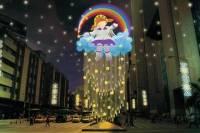 Combo Tour: Horseback Ride and Christmas Lights Tour