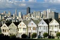 Combo Tour: San Francisco City Tour and Muir Woods