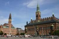 Copenhagen City Bike Tour