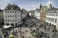 Copenhagen Full-Day Walking Tour: Tivoli Gardens, Little Mermaid and Rosenborg Palace