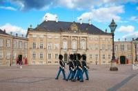 Copenhagen Panoramic City Tour with Tivoli Gardens