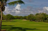 Corales Golf Club Tee Time and Half-Day Deep Sea Fishing Package