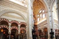 Cordoba Day Trip from Granada
