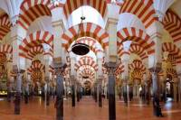 Cordoba Highlights: Guided Day Tour from Seville