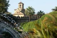 Cordoba Monuments Small Group Tour