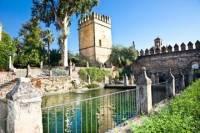 Cordoba Walking Tour with Optional Arabian Baths Experience
