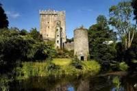 Cork Shore Excursion: Cork Tour Including Kinsale and Blarney Castle