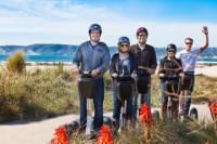 Coronado Island Segway Tour