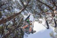 Costa Brava Adventure Park - Pack 2 Blue Courses
