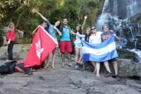 Costa da Lagoa Sightseeing Cruise from Florianópolis