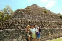 Costa Maya Shore Excursion: Chacchoben Day Trip