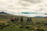 Cotopaxi Horseback Riding Tour from Quito