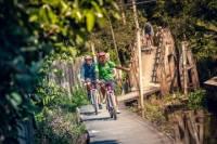 Countryside Biking Tour from Bangkok