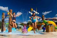 Cozumel Day Trip from Cancun: Playa Mia Beach Park and Shopping