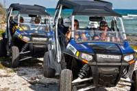 Cozumel Jeep Adventure: Punta Sur Eco-Park, Snorkeling and Tequila Tasting