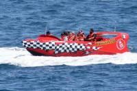 Cozumel Jet Boat Adventure Ride