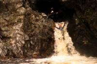Cradle Mountain Canyoning: Dove Canyon