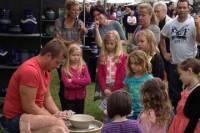 Crafts at Lyndhurst: A Festival of Fine Crafts