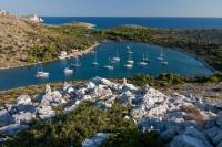 Croatian National Parks 7 Day Sailing Adventure from Zadar