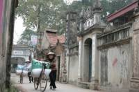 Cu Da Historical Village Tour from Hanoi