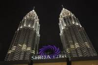 Cultural Night Tour of Kuala Lumpur with Dinner and Show