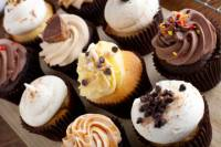 Cupcake Walking Tour in Chicago