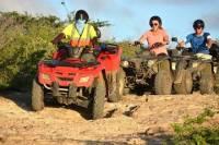 Curacao Half Day ATV Adventure Tour