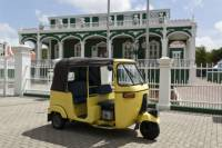 Curacao TukTuk City Tour