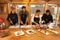 Cusco Cooking Class and Pisco Sour Lesson