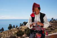 Cusco, Puno and Lake Titicaca 8-Day Tour from Lima