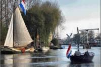 Custom Countryside Bike Tours from Amsterdam