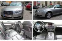 Customizable One-Way Transfer in a Luxury Vehicle from Vienna