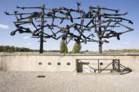 Dachau Concentration Camp Memorial Small Group Tour from Munich