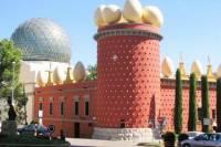 Dalí and Costa Brava Tour